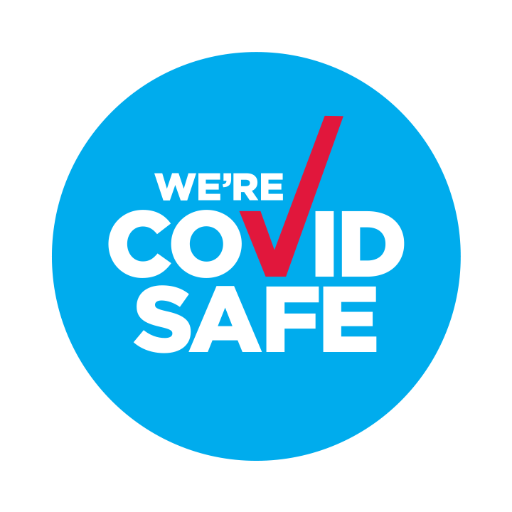 COVIDSafe Business