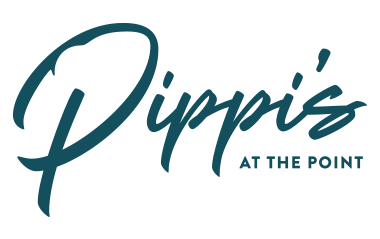 Pippis At The Point Logo